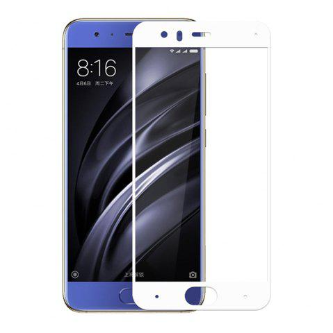 Trendy Screen Protectors for Xiaomi 6 Full Coverage Protective Film Tempered Glass