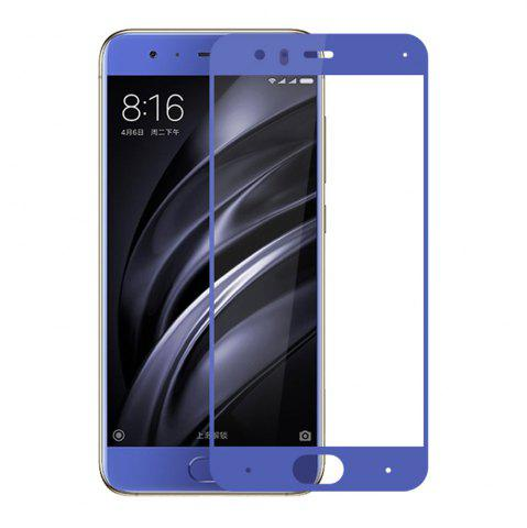 Shops Screen Protectors for Xiaomi 6 Full Coverage Protective Film Tempered Glass