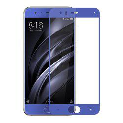 Screen Protectors for Xiaomi 6 Full Coverage Protective Film Tempered Glass -