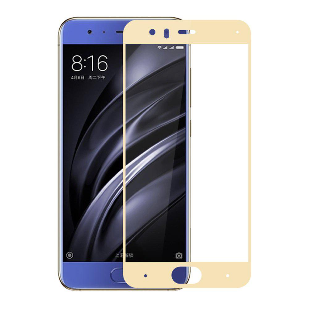 Online Screen Protectors for Xiaomi 6 Full Coverage Protective Film Tempered Glass