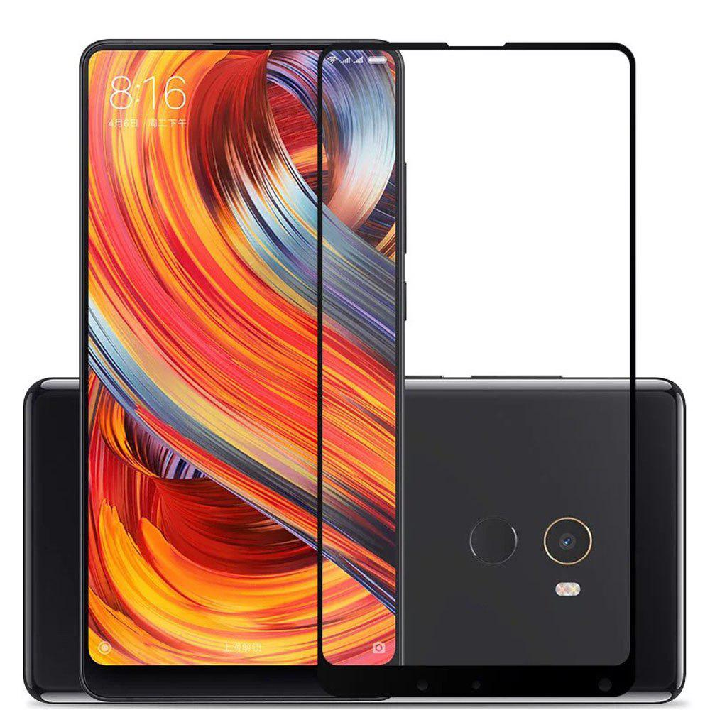 Latest Screen Protector  for Xiaomi Mix 2016 Full Coverage Protective Film Tempered Glass