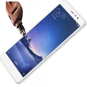 Screen Protector for Xiaomi Redmi Note 3 Full Coverage Protective Film Tempered Glass -