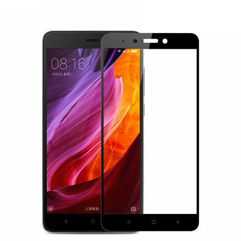 Outfit Screen Protector for Xiaomi Redmi Note 3 Full Coverage Protective Film Tempered Glass