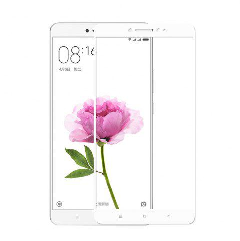 Outfits Screen Protector for Xiaomi Redmi Note 3 Full Coverage Protective Film Tempered Glass