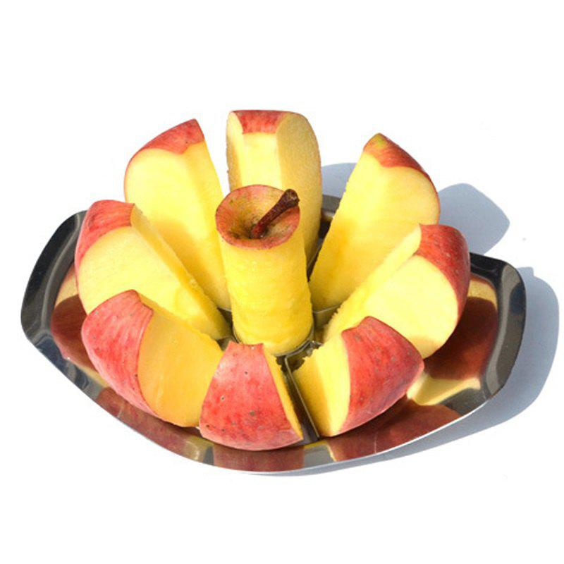Hot Sale Stainless Steel Slicer Fruit Knife