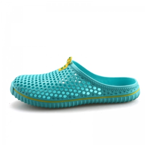 Slippers Beach Shoes Hollow Out Breathable Couples -