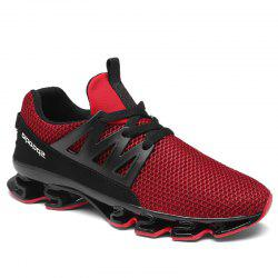 Men Casual Trend for Fashion Outdoor Tank Hiking Climbing Suede Shoes -