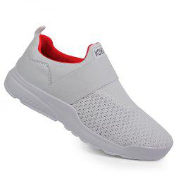 Men Casual Trend for Fashion Outdoor Breathable Hiking Climbing Mesh Shoes -