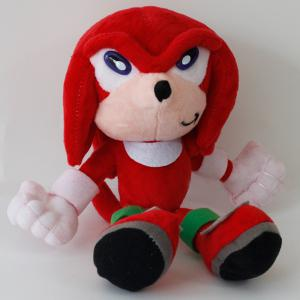 Animal Hedgehog Sonic Plush Doll Stuffed Toy Brinquedos -