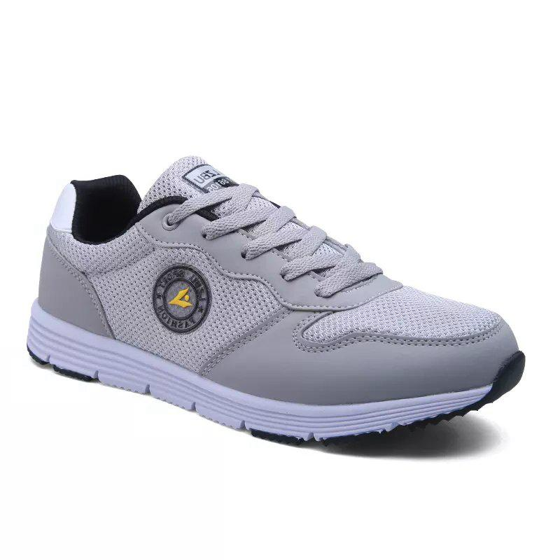 Shop New Casual Mesh Lightweight Running Shoes