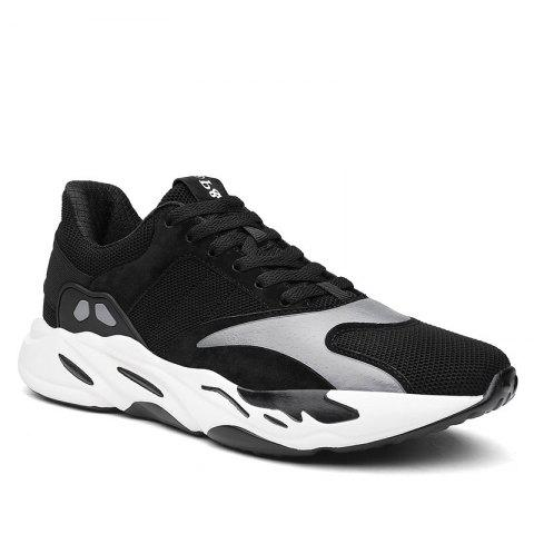 New Fall and Winter New Sports Shoes for Men and Women Couples Casual Shoes