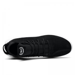 Winter Riga Cashmere Sports Shoes Pig Leather -