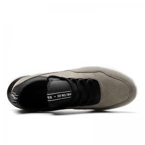 Winter Models Riga Cashmere Sports Shoes Pigskin Men -