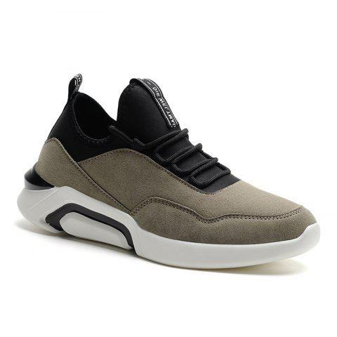 Discount Winter Models Riga Cashmere Sports Shoes Pigskin Men