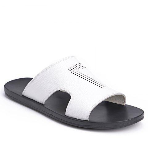 Affordable Leisure Sandals Beach Shoes for Men