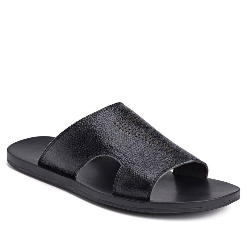 Unique Leisure Sandals Beach Shoes for Men