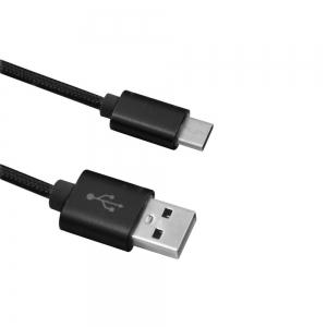 2M 3.4A Quick Charge Usb 3.1 Type-C To Usb 2.0 Charging Data Transfer Cable -