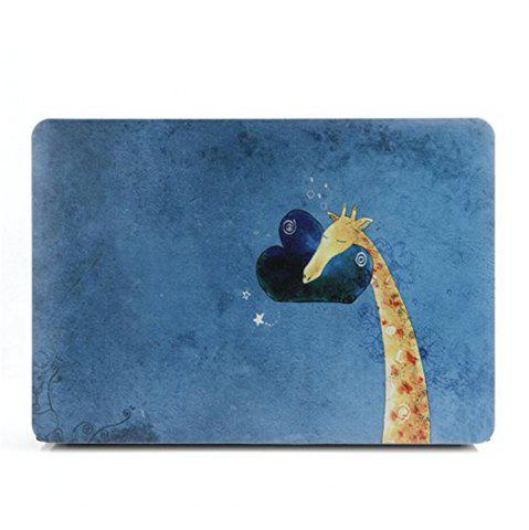 Shop For MacBook Air 13 Inch Case Plastic Hard Shell Cover A1369 / A1466 Space Galaxy