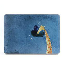 For MacBook Air 13 Inch Case Plastic Hard Shell Cover A1369 / A1466 Space Galaxy -