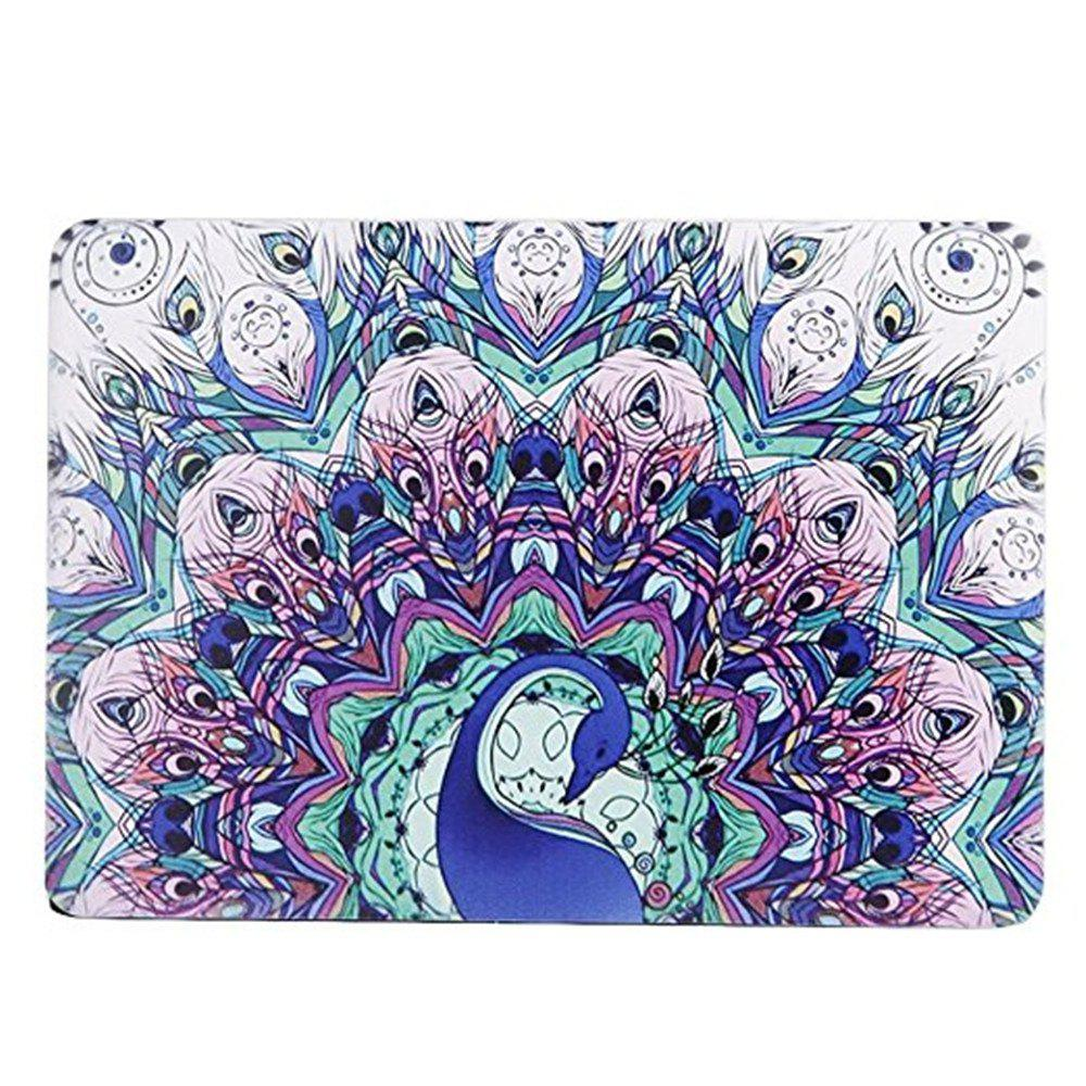 New For MacBook Air 13 Inch Case Plastic Hard Shell Cover A1369 / A1466 Space Galaxy