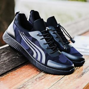 2018 New Fashion Low Upper Leisure Running Shoes -