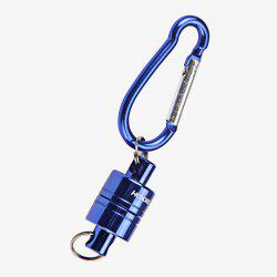 HONOREAL 6.6LB  Magnetic Clip Fishing Net Release Holder -
