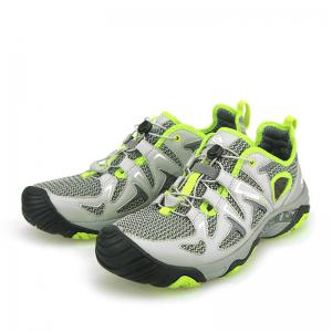 Clorts Aqua Water Shoes Summer Quick-drying Sneaker Lightweight Upstream Shoes Breathable Shoes -