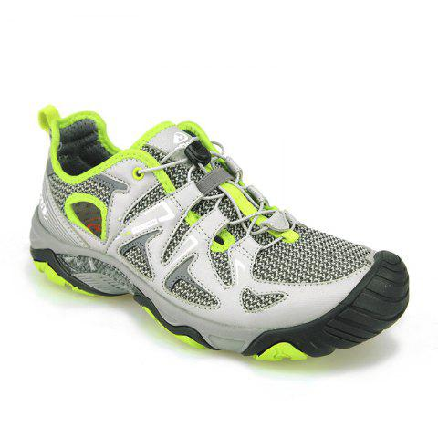 Latest Clorts Aqua Water Shoes Summer Quick-drying Sneaker Lightweight Upstream Shoes Breathable Shoes