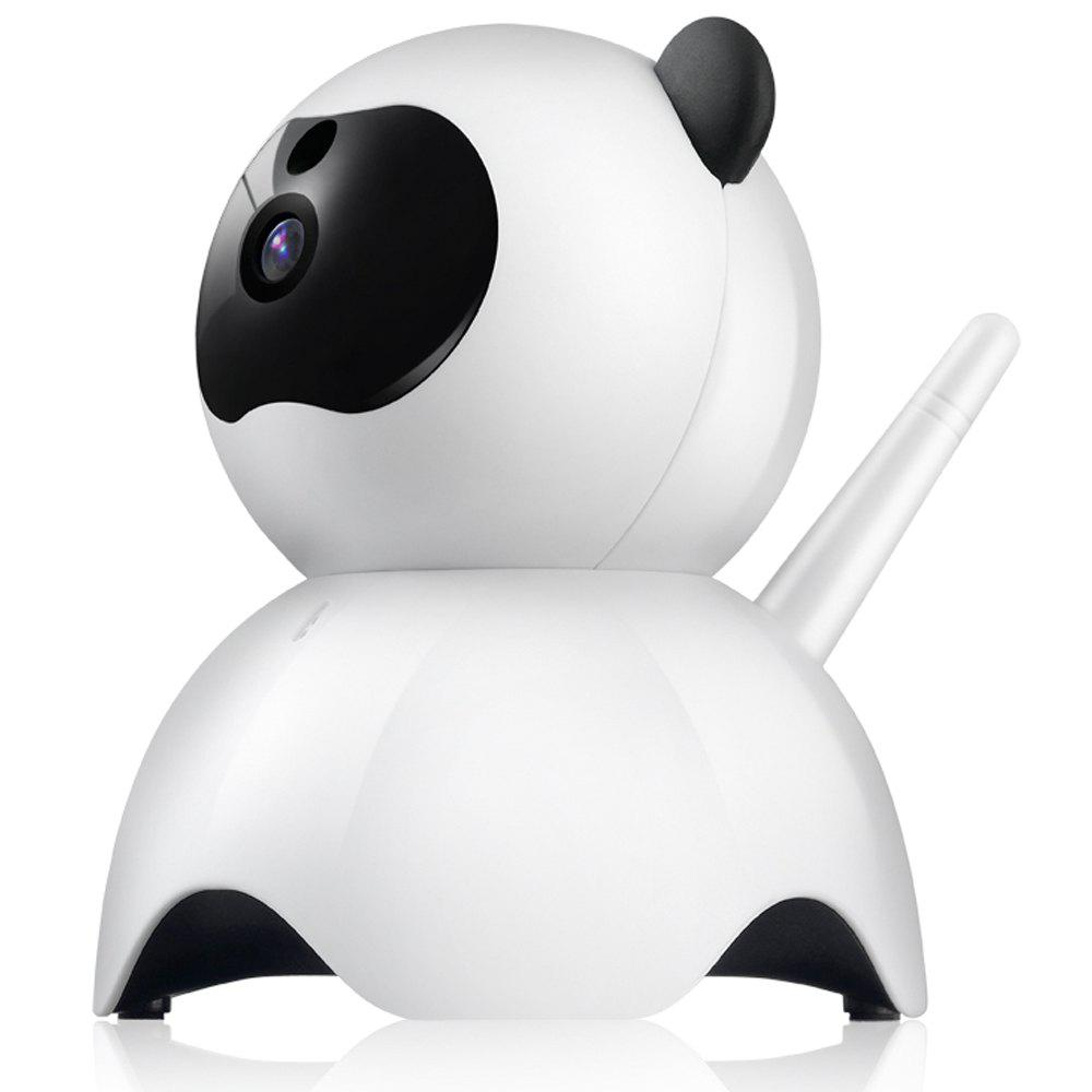 IPC - PD1 960P WiFi Baby Monitor Cloud Storage Détection de Mouvement Sans Fil IP Smart Home CCTV Système de Sécurité Blanc Prise US