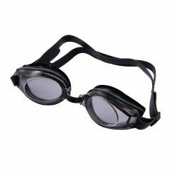 Swimming Goggles Mirror Coated Lenses Anti Fog Shatterproof UV Protection Swimming Glasses -