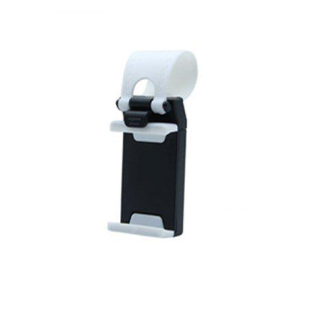 Online Car Steering Wheel Mount Holder For Most Phones  and Tablet MP4 GPS