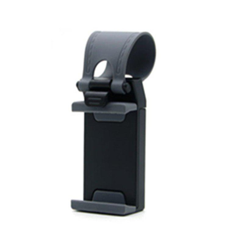 Outfits Car Steering Wheel Mount Holder For Most Phones  and Tablet MP4 GPS