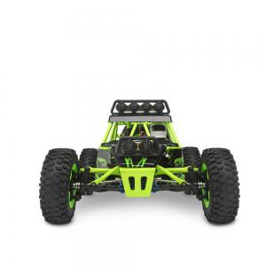WLtoys 1:12 4WD 2.4G High Speed RC Off-road Car with LED Light RTR -