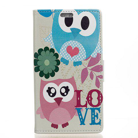 New Cover Case for Samsung Galaxy J2 Pro 2018 Painted Tone Leather