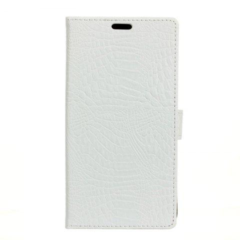 Hot Cover Case for Samsung Galaxy S9 PLUS Retro Crocodile Pattern Leather