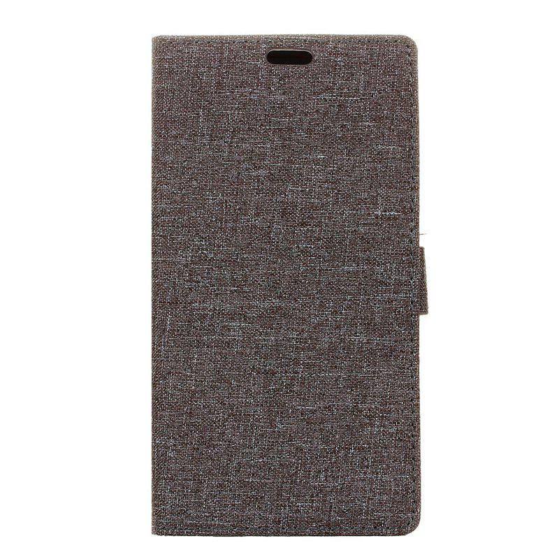 Best Cover Case for Samsung Galaxy S9 PLUS Solid Color Linen Texture Holster