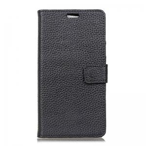 Cover Case for Samsung Galaxy S9 PLUS Solid Color Business Leather -