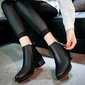In The Thick With High  Boots For women's Shoes -