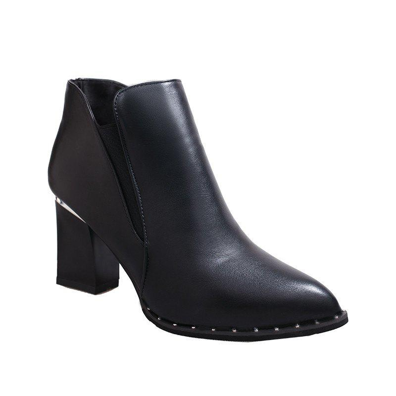 Sale The Top Of The Buckled Martin Boots