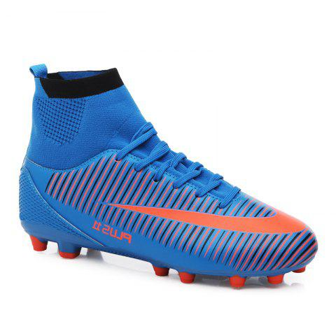 Cheap AG Soccer Shoes Football Boots 9668