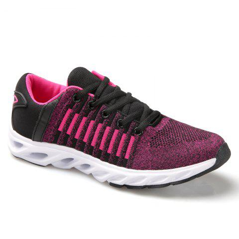 Latest Light Running Sport Shoes 9080