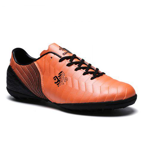 Fancy TF Football Shoes Soccer 9969