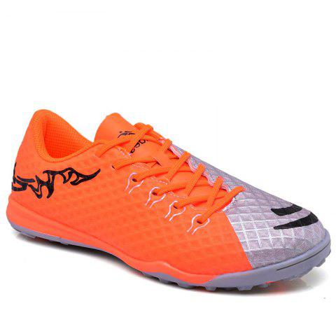 Hot TF Football Shoes Soccer 1704