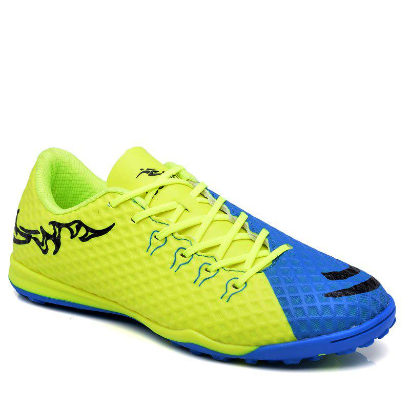 Fashion TF Football Shoes Soccer 1704