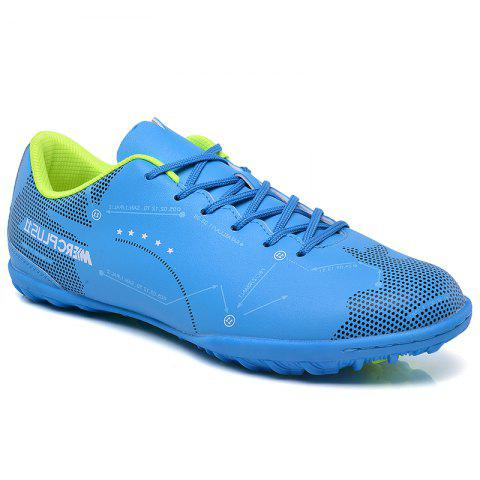 Fashion TF Football Shoes Soccer 1711