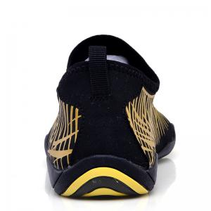 Men Beach Diving Snorkeling Wading Shoes -