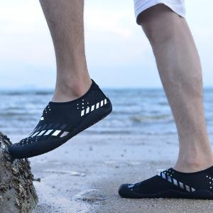 Water Swimming Beach Breathable Running Shoes -