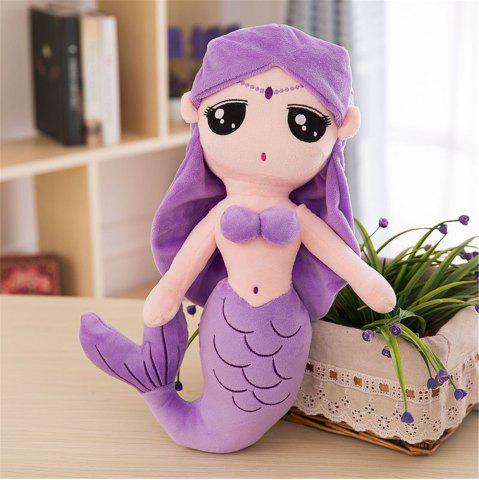 Buy Plush Mermaid Dolls Fashion Gifts Bedroom Home Decor
