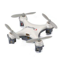 RC Drone Aircraft CX-10SE Built-in 6-axis Gyro with Remote Control Helicopter -