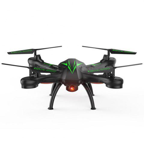 Sale K200C RC Drone Quadcopter with Camera Live Video 2.4GHz 6-axis Gyro